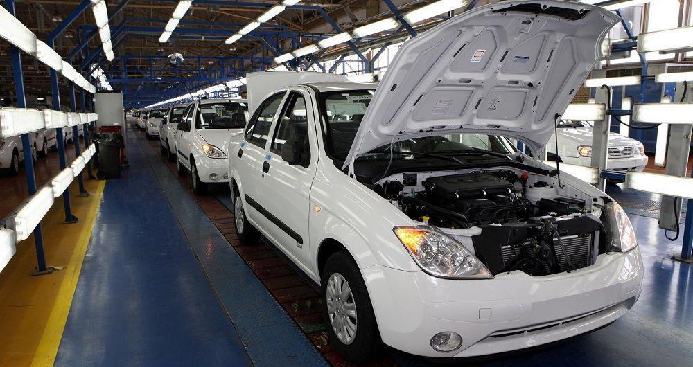 بیکیفیت ترین خودروهای داخلی