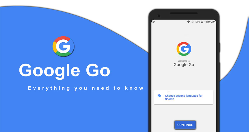 اپلیکیشن گوگل