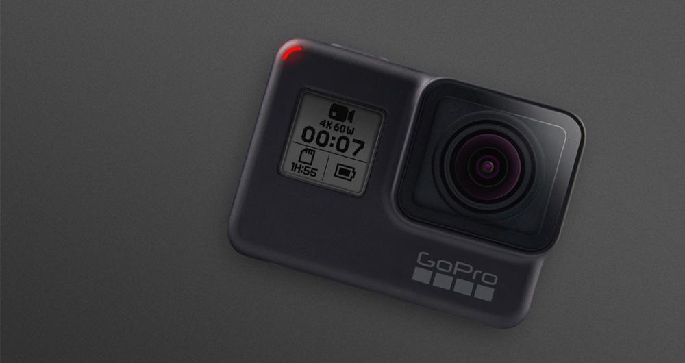 مشخصات دوربین های گوپرو هیرو 8 و مکس 360 برملا شد