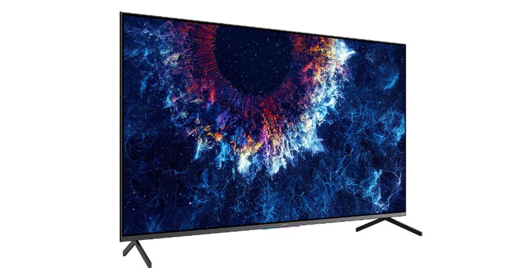 تلویزیون آنر ویژن نخستین دستگاه مبتنی بر سیستم عامل هارمونی خواهد بود