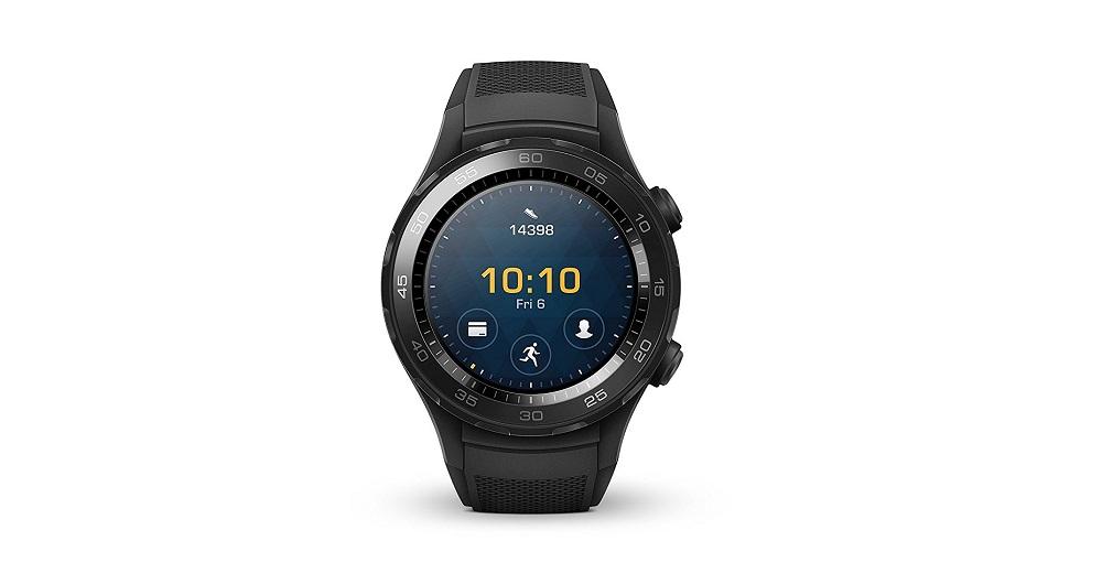 منتظر عرضه ساعت هوشمند هواوی با سیستم عامل هارمونی باشید