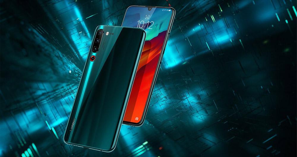 گوشی لنوو K10 نوت در تاریخ 5 سپتامبر معرفی می شود