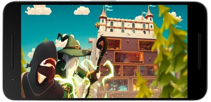 با شاه دزد آشنا شوید؛ جدیدترین بازی محبوب ایرانی!