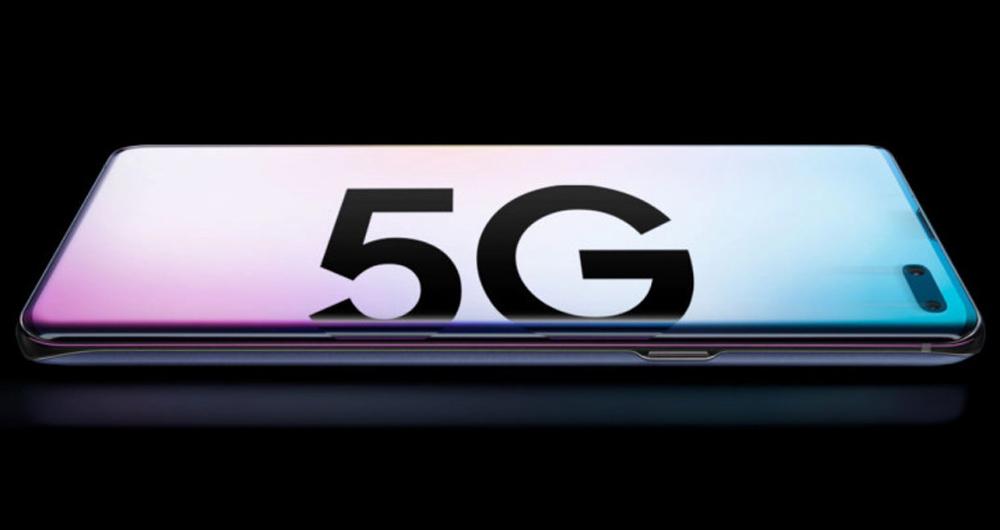 نسخه ۵G گلکسی A90 تاییدیه وای فای دریافت کرد
