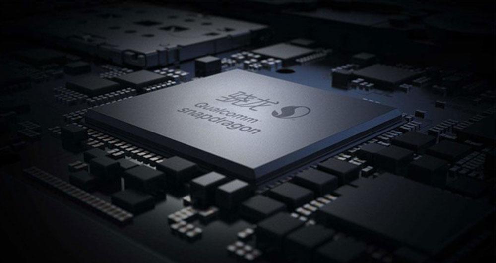 اسنپدراگون 875 با لیتوگرافی 5 نانومتری تولید می شود