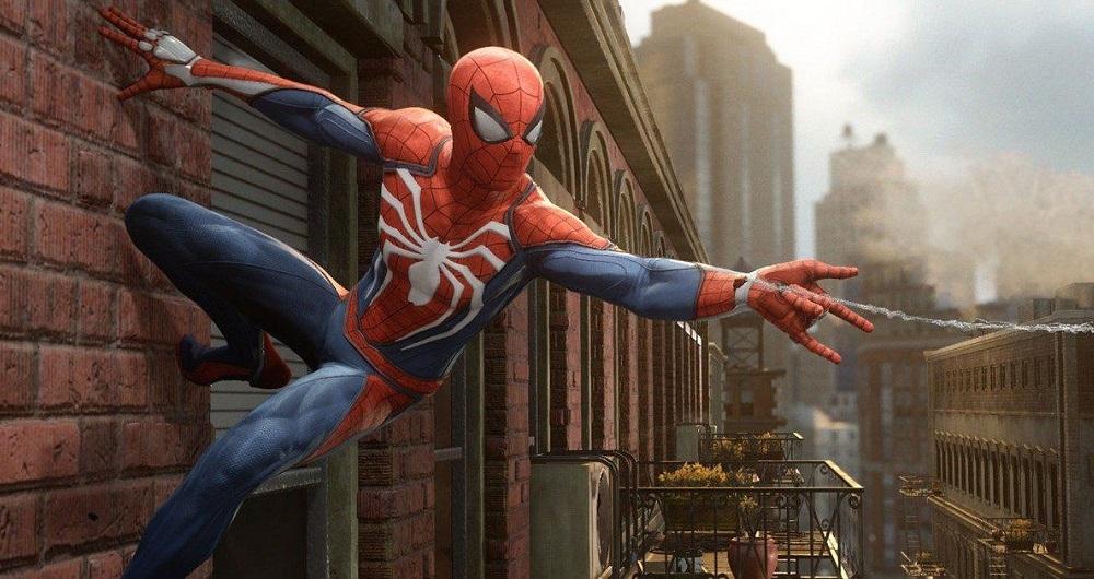 فروش بازی Spider-Man به بیش از 13.2 میلیون نسخه رسید