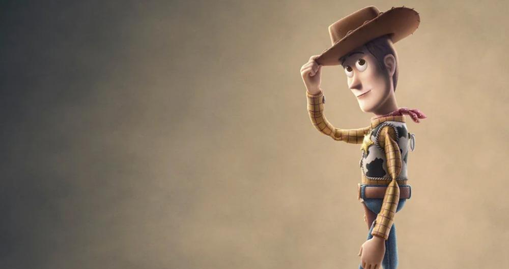 بلوری انیمیشن Toy Story 4