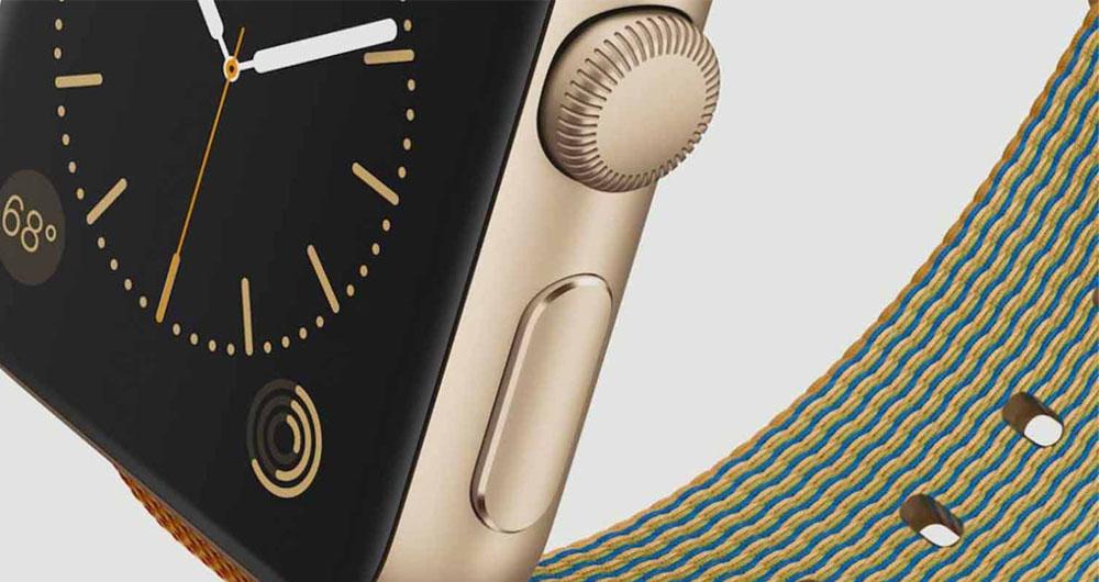 اپل واچ جدید با بدنه تیتانیومی و سرامیکی از راه می رسد