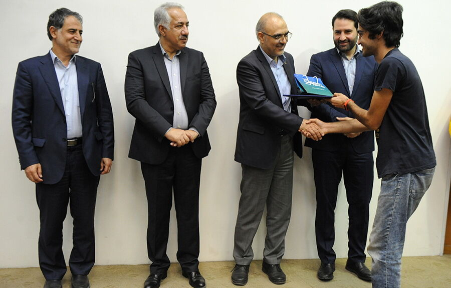 برترینهای دومین چالش نوآوری تهران هوشمند معرفی شدند