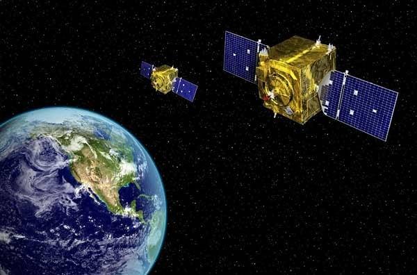 پروژه نیازسنجی داده های ماهواره سنجش از دور اجرایی میشود