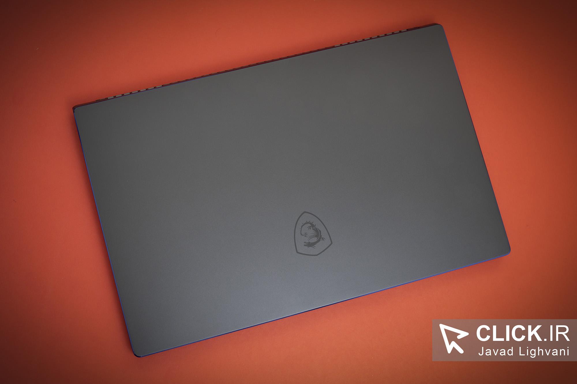 لپ تاپ MSI PS63
