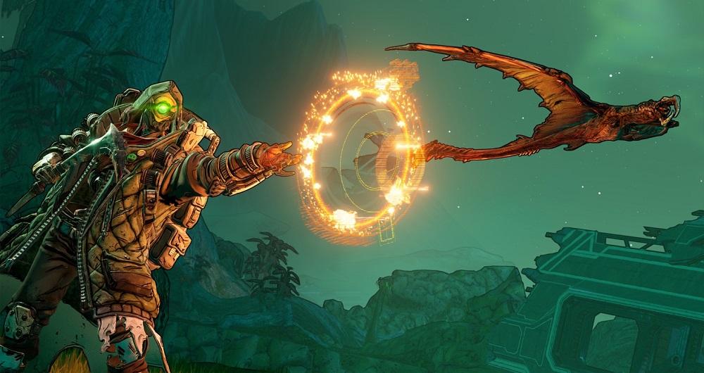 قابلیت Split-Screen بازی Borderlands 3 دردسر آفرید!