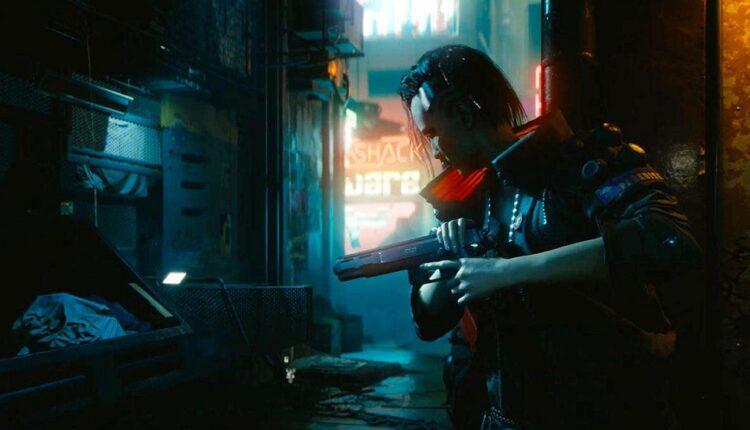 بخش چندنفره بازی Cyberpunk 2077