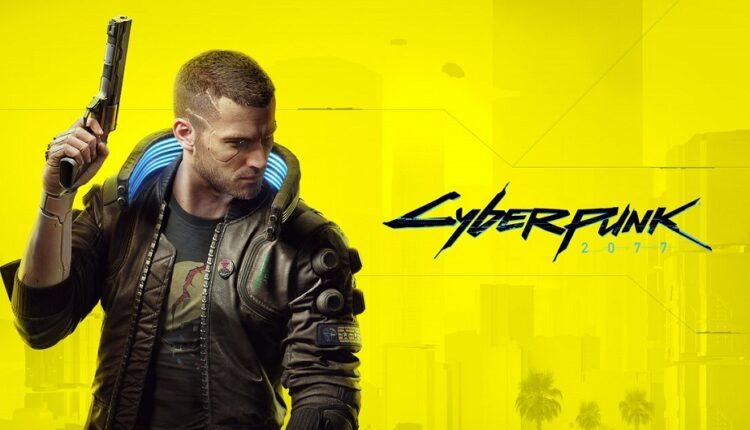 شخصی سازی سلاح در بازی Cyberpunk 2077