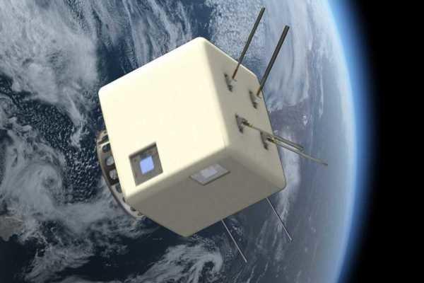 ترویج فناوری فضایی براساس ظرفیتهای استانی