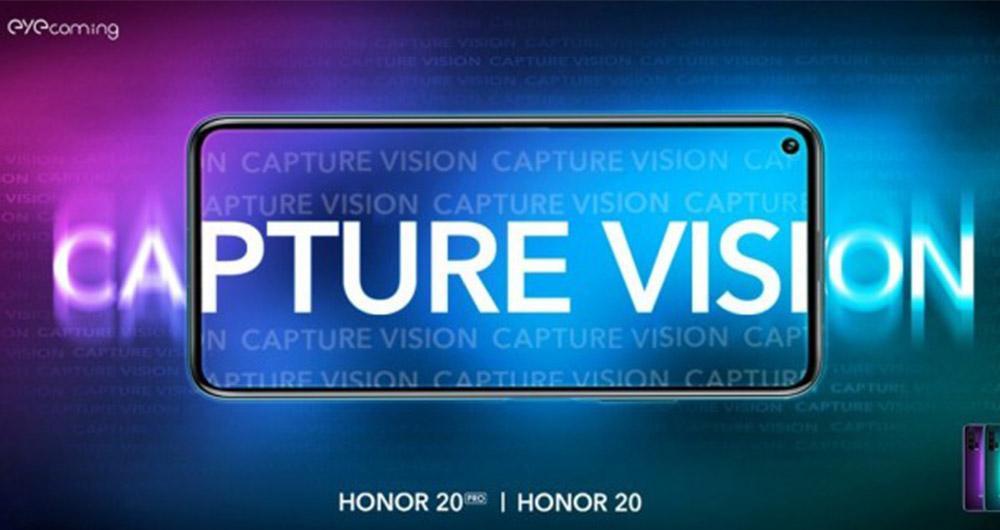 برنامه PocketVision آنر برای افراد با اختلال بینایی رونمایی شد