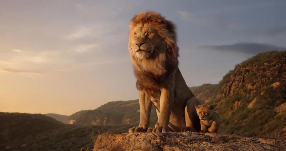 فیلم The Lion King به هفتمین فیلم پرفروش تاریخ سینما تبدیل شد