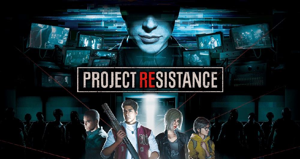 بازی Project Resistance دارای بخش داستانی است