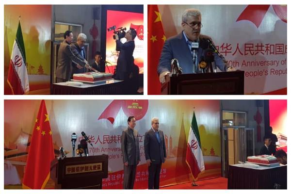 توسعه همکاری ایران و چین با تدوین سند همکاری 25 ساله