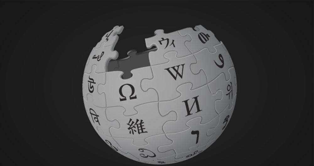 حملات DDOS وب سایت ویکی پدیا را از دسترس خارج کرده بودند