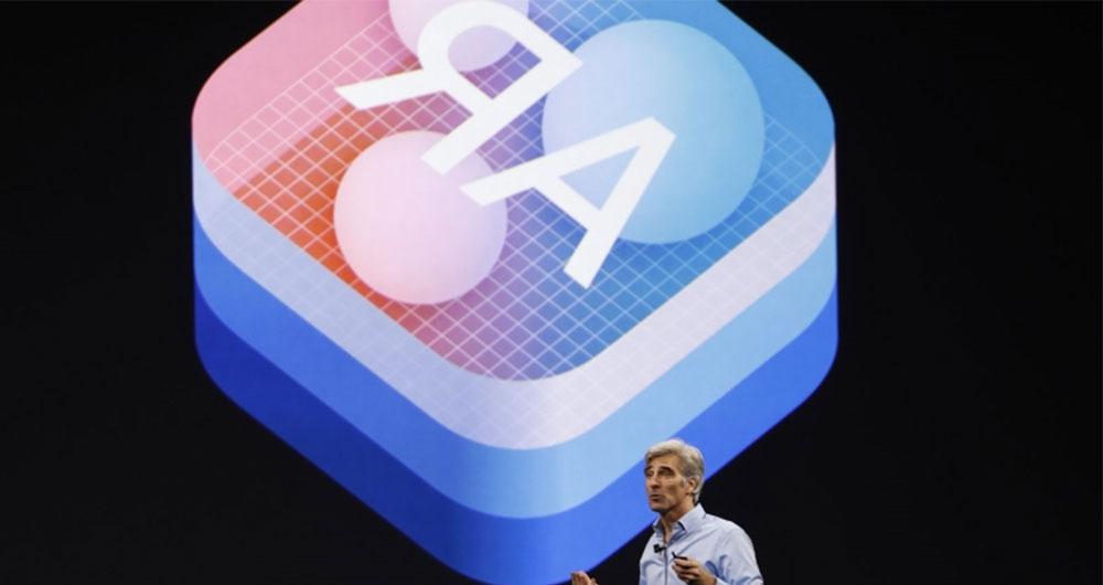 بتای iOS 13 به هدست واقعیت افزوده اپل اشاره می کند