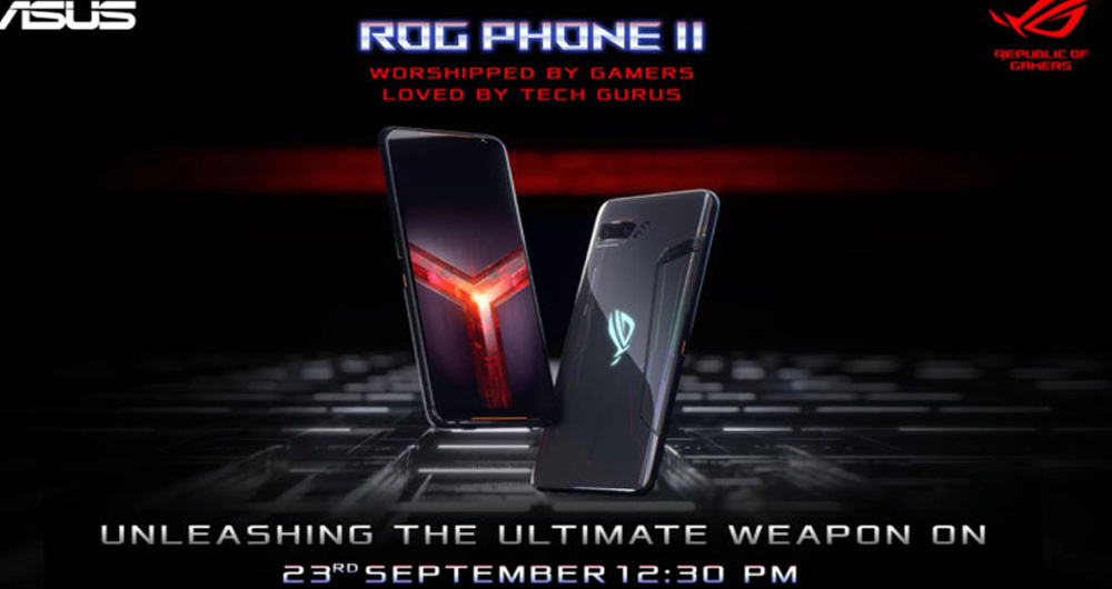 قیمت راگ فون 2