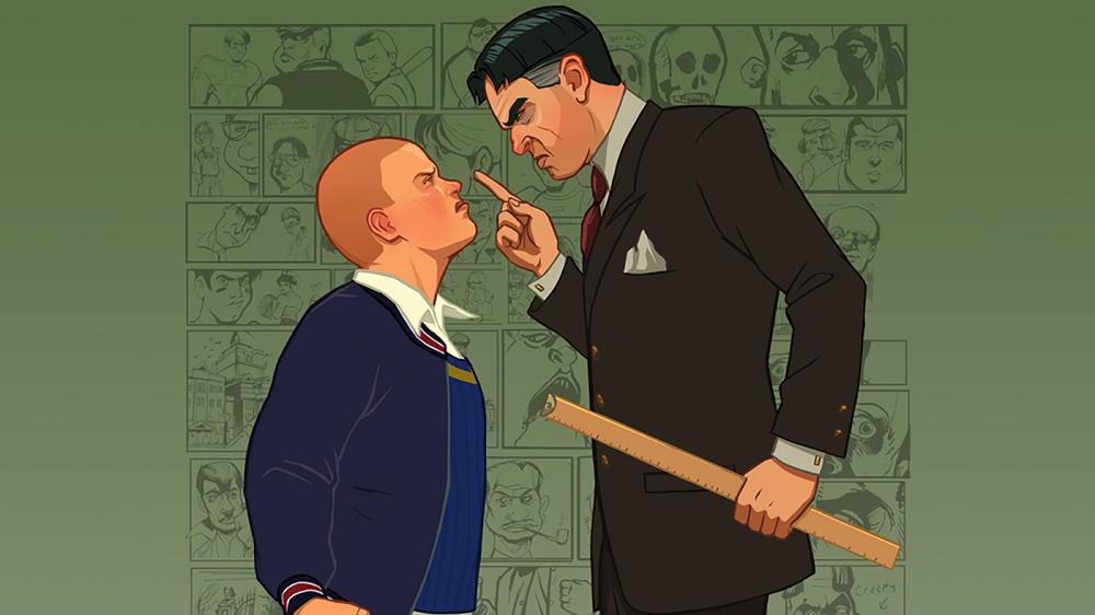 شایعه های مربوط به بازی Bully 2 حقیقت ندارند