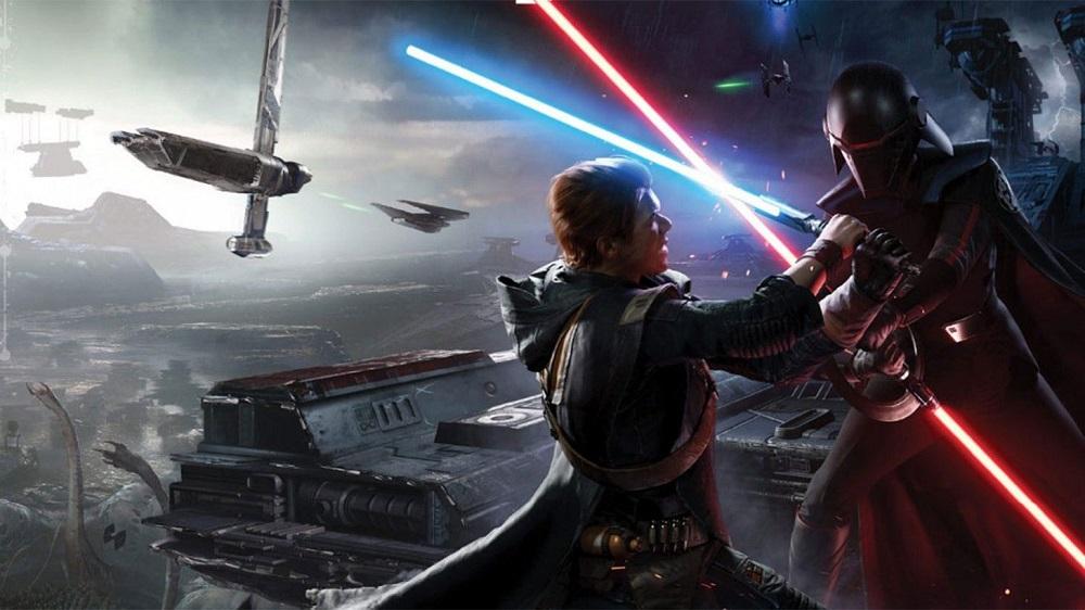 ساخت بازی Star Wars Jedi: Fallen Order رو به اتمام است