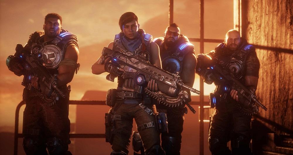 کارگردان The Last of Us Part 2 از بازی Gears 5 تمجید کرد!