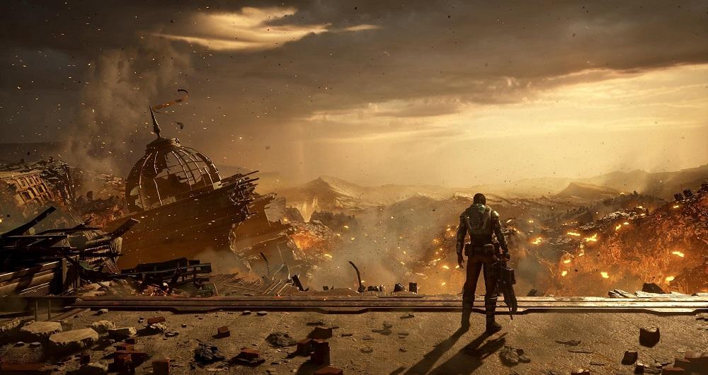 بازی Gears 5 بیش از سه میلیون بازیکن دارد!