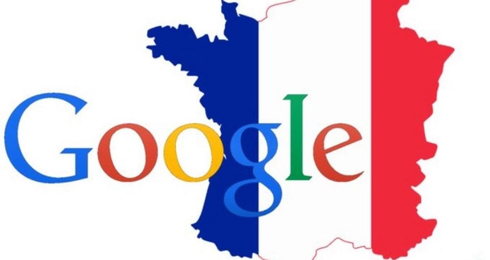 گوگل به فرانسه 1 میلیارد دلار جریمه پرداخت می کند