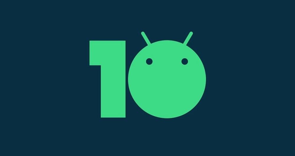 اندروید 10 در اختیار کاربران گوشی های گوگل پیکسل قرار گرفت