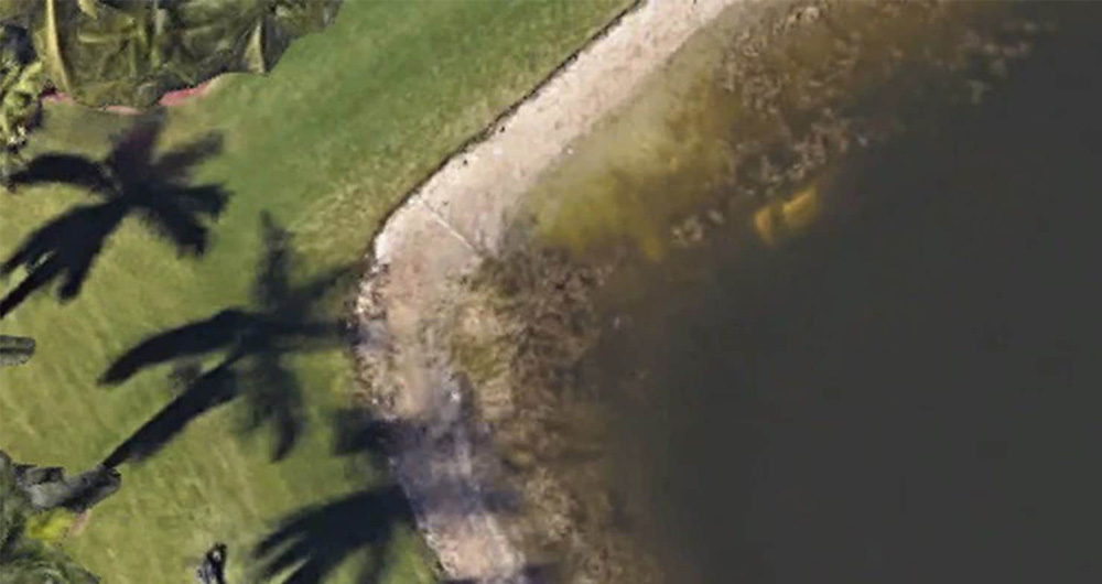 جسد مردی پس از 22 سال با کمک گوگل مپ پیدا شد!