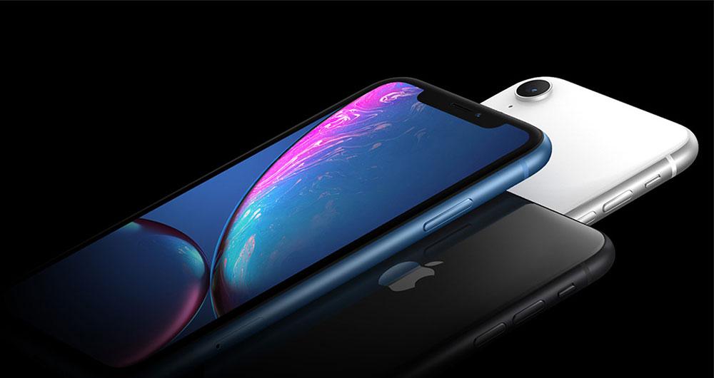 آیفون XR پرفروش ترین گوشی هوشمند نیمه اول 2019 شد