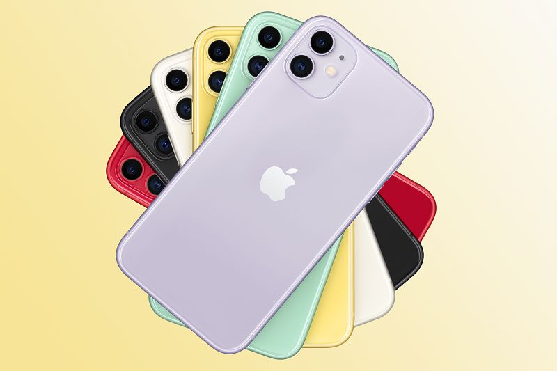 قیمت گوشی آیفون 11 در ایران چقدر خواهد بود؟