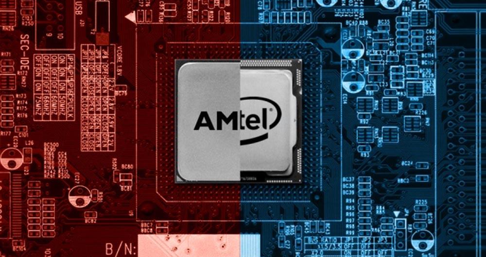 اینتل به شکست خود در برابر AMD اعتراف کرد!