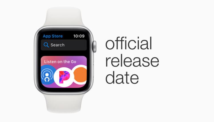 تاریخ عرضه iOS 13 ، iPadOS 13 و WatchOs 6 رسما اعلام شد