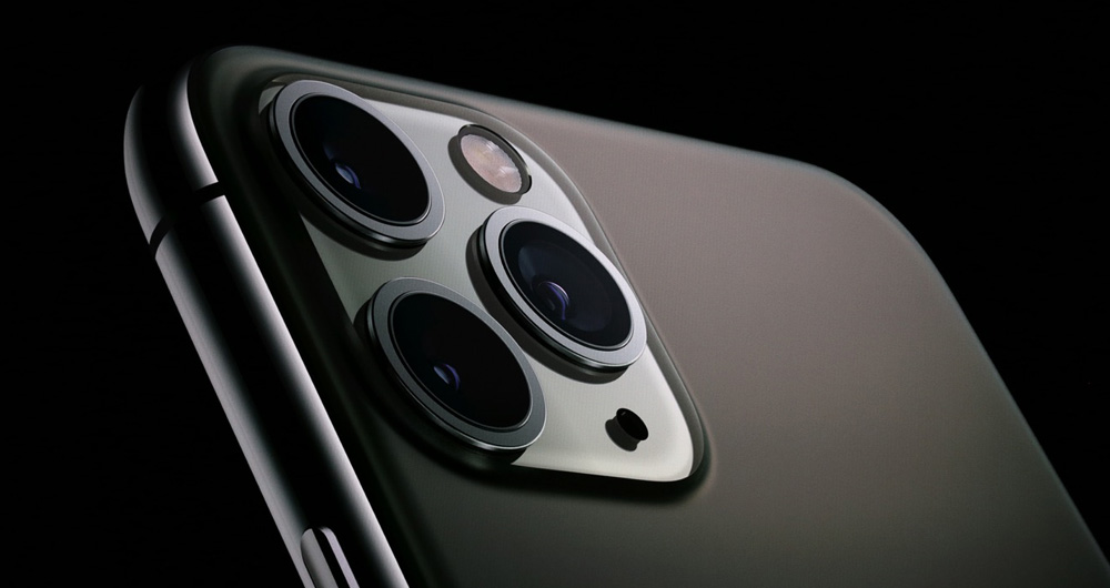 مشخصات آیفون 11 پرو | مشخصات فنی iPhone 11 Pro