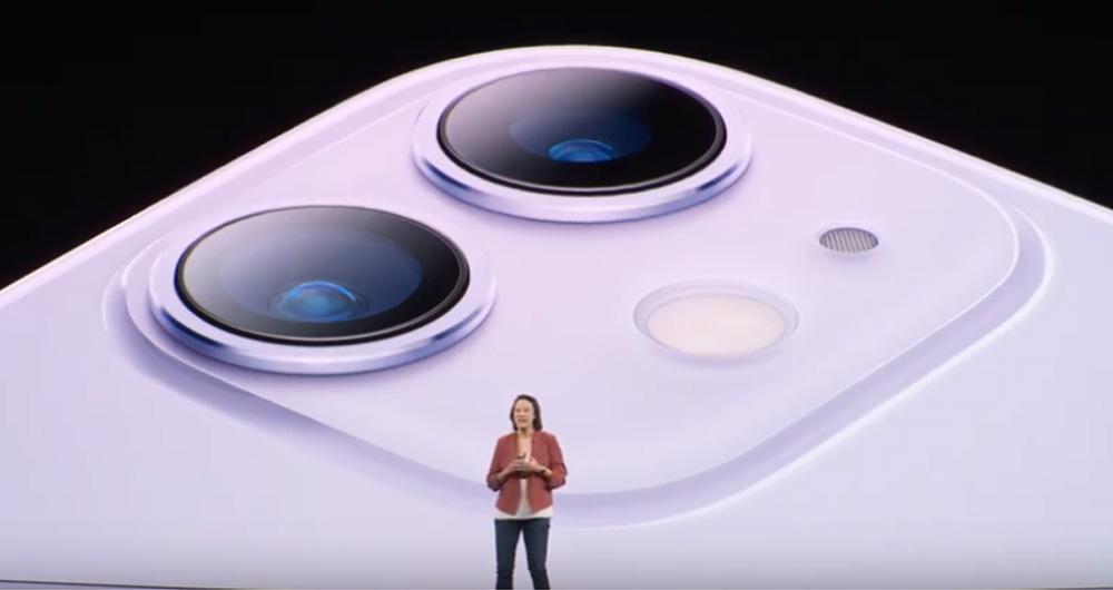 مشخصات آیفون 11 | مشخصات فنی iPhone 11