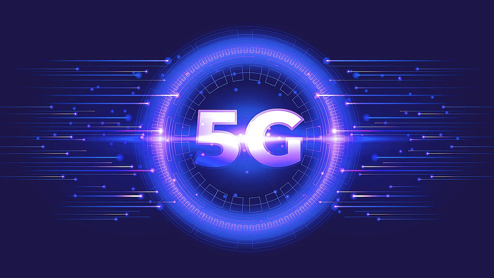 تحقق تحول دیجیتال با فناوری 5G
