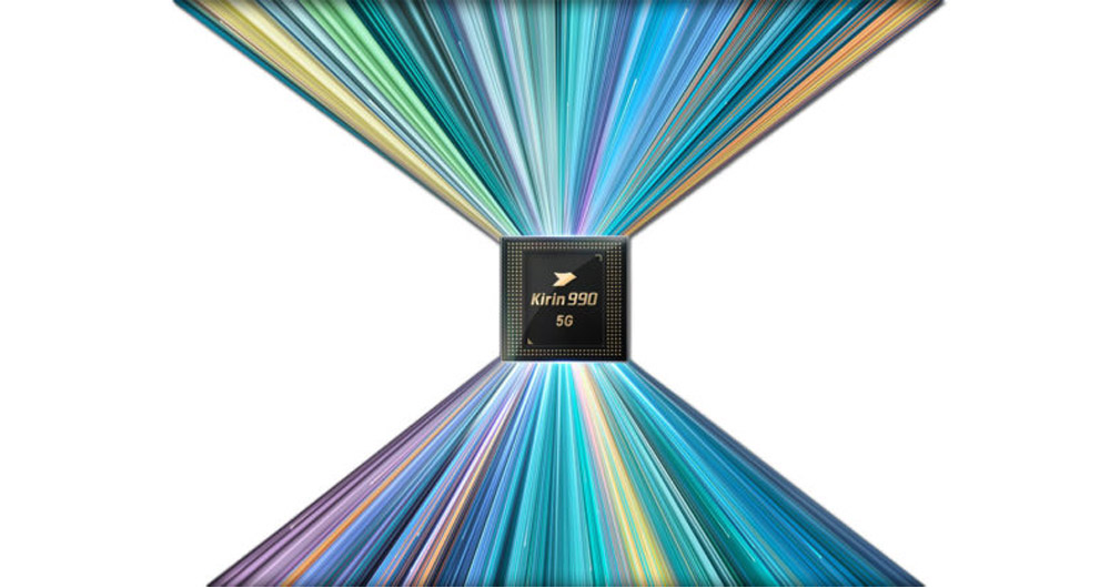 عملکرد ضعیف پردازنده کایرین 990 نسبت به اپل A13 بایونیک در گیک بنچ