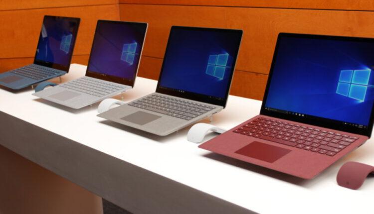 احتمال رونمایی از سرفیس لپ تاپ 3 با نمایشگر 15 اینچی