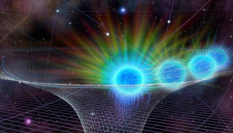 روشنایی بی سابقه ابر سیاه چاله Sagittarius A*