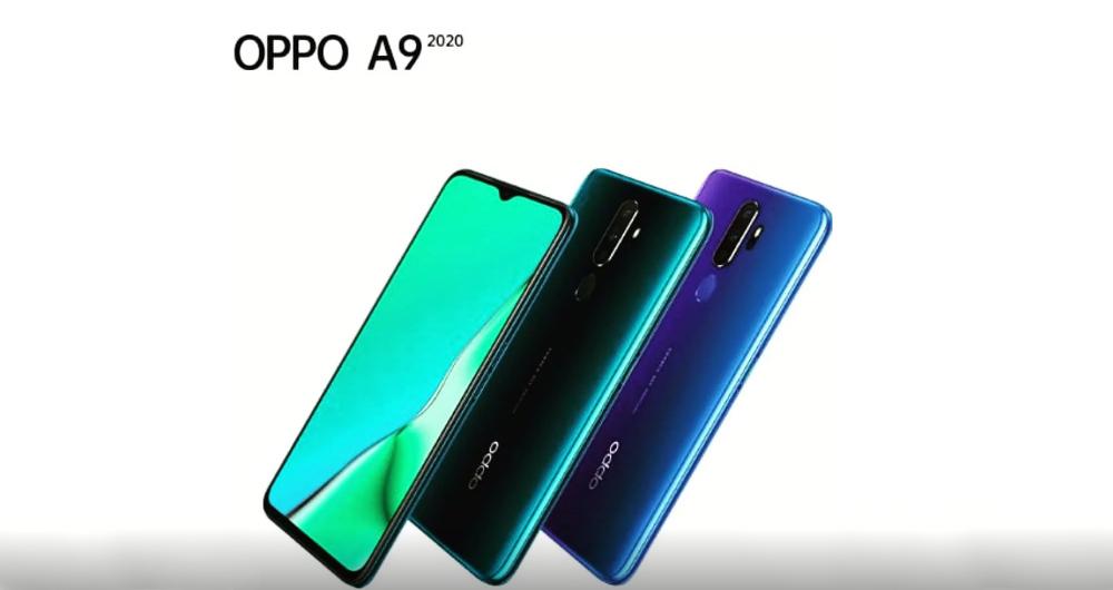 مشخصات گوشی اوپو A9 رسما اعلام شد؛ پردازنده اسنپدراگون 665