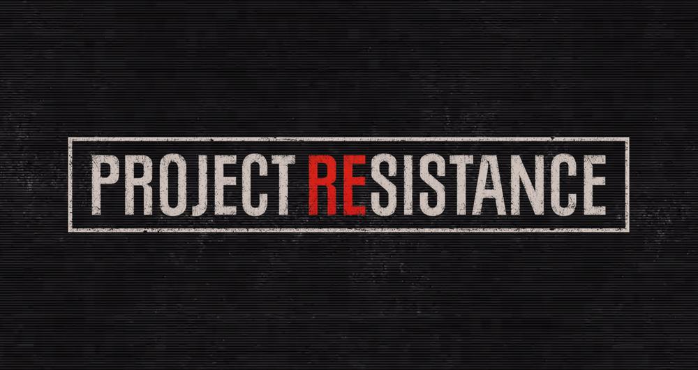 بازی Resident Evil Project Resistance