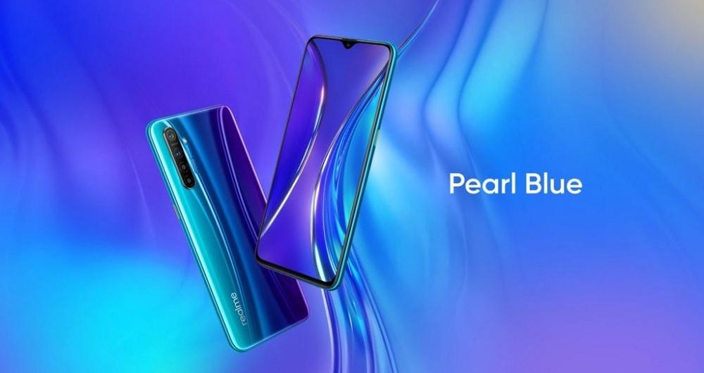 گوشی Realme XT به صورت رسمی معرفی شد