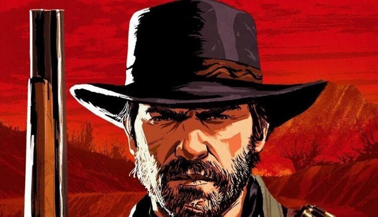 بسته الحاقی داستانی Red Dead Redemption 2