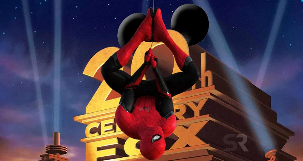 کمپانی دیزنی باعث حذف کاراکتر مرد عنکبوتی از دنیای مارول شد