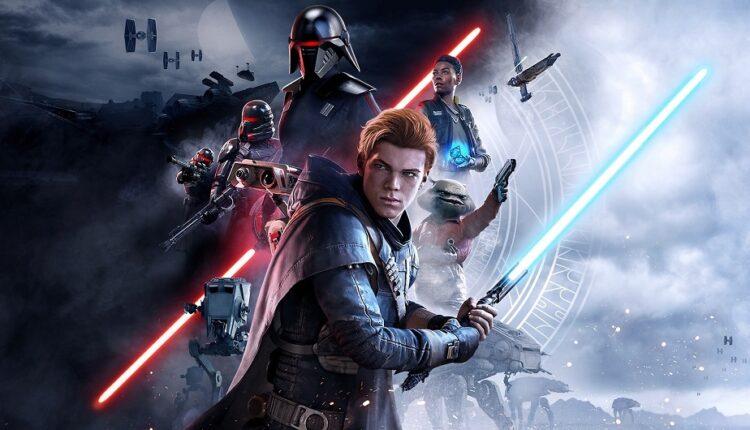 ساخت بازی Star Wars Jedi: Fallen Order