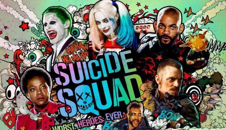 بازیگران حاضر در ریبوت فیلم Suicide Squad مشخص شدند